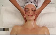 Liệu trình chăm sóc da với bộ Energy C ( MESOESTETIC) - làm sáng da, chống oxi hóa