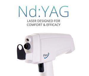 Laser Nd:YAG của Ellipse