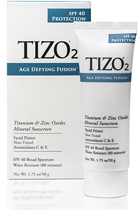 TiZo2 Facial Mineral Sunscreen Non-Tinted