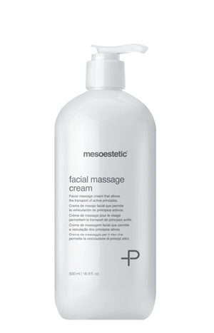 Facial Massage Cream 500ml