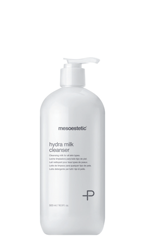 Hydra Milk Cleanser 500ml