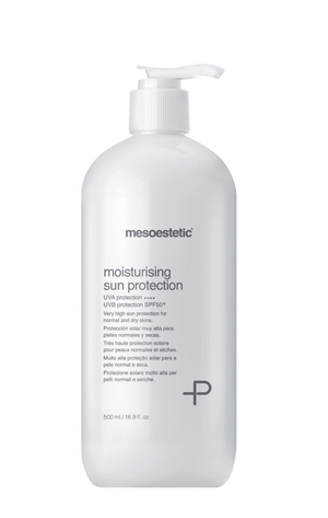 Moisturising Sun Protection - SPF50+ 500ml